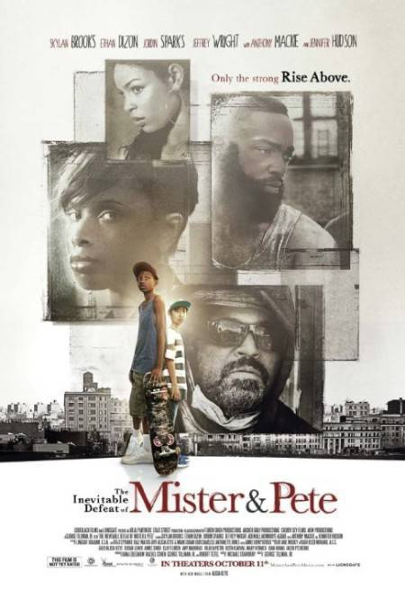 The Inevitable Defeat of Mister and Pete 2013 LIMITED 480p BluRay x264-mSD