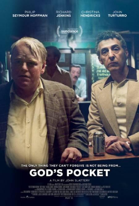 Gods Pocket 2014 DVDRip XviD-EVO
