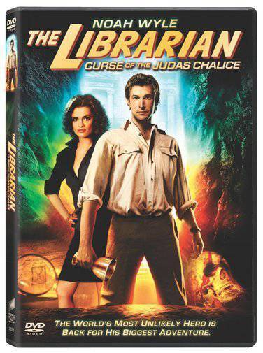 The Librarian Curse Of The Judas Chalice 2008 WS iNTERNAL DVDRip X264-OSiRiS