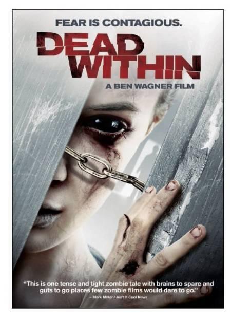 Dead Within 2014 DVDRip XviD AC3-HDx