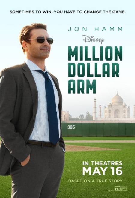 Million Dollar Arm 2014 BRRip XviD AC3-SaM[ETRG]