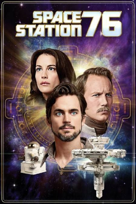 Space Station 76 2014 DVDRip x264 AAC-Monster
