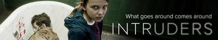 Intruders S01E05 1080p WEB-DL AAC2 0 H 264-NTb