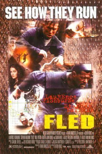 Fled 1996 DVDRip Xvid iNTERNAL-FFM