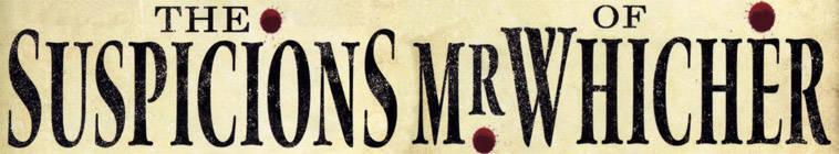 The Suspicions of Mr Whicher S02E01 DVDRip X264-iNGOT