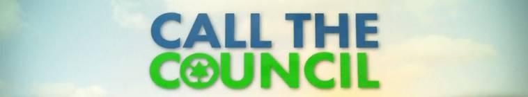 Call The Council S01E08 HDTV x264-C4TV