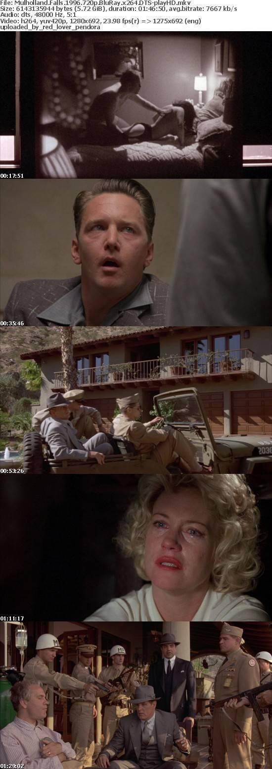 Mulholland Falls 1996 720p BluRay x264 DTS-playHD