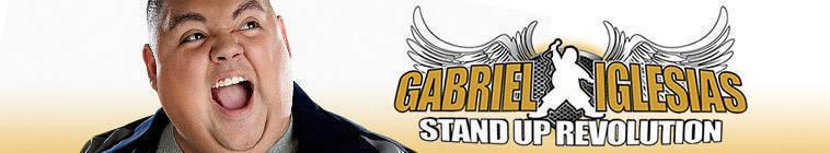 Gabriel Iglesias Presents Stand-Up Revolution S03E04 Steve Simeone-G Reilly 720p HDTV x264-BWB