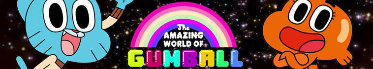 The Amazing World of Gumball S03E24 The Man HDTV XviD-AFG