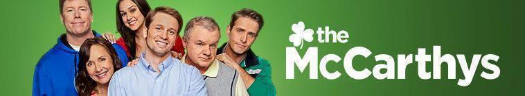 The McCarthys S01E01 720p HDTV X264-DIMENSION