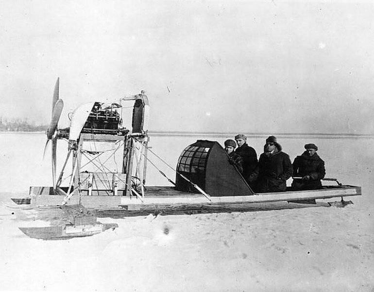 Motoryzacyjne prototypy z przeszłości 16