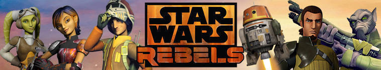 Star Wars Rebels S01E05 WEBRiP x264-QCF