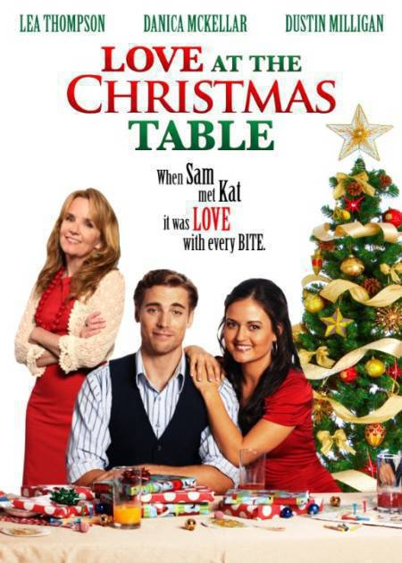 Love at the Christmas Table 2012 480p BluRay x264-mSD