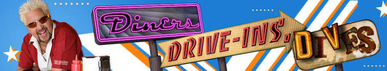 Diners Drive-Ins and Dives S21E10 HDTV x264-CRiMSON