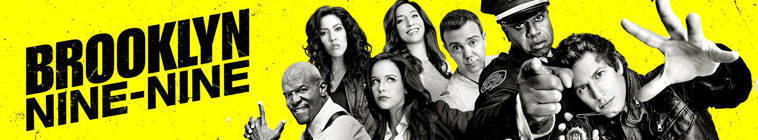 Brooklyn Nine-Nine S02E08 HDTV XviD-EVO