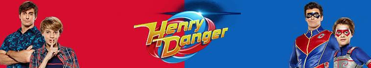Henry Danger S01E10 HDTV XviD-AFG