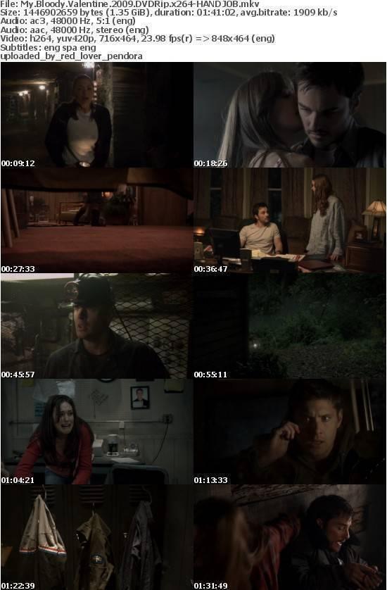 My Bloody Valentine 2009 DVDRip x264-HANDJOB