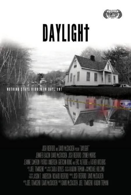 Daylight 2013 HDRip XviD-iFT
