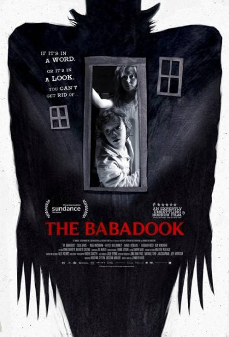 The Babadook 2014 BluRay 720p x264 DTS-HDWinG