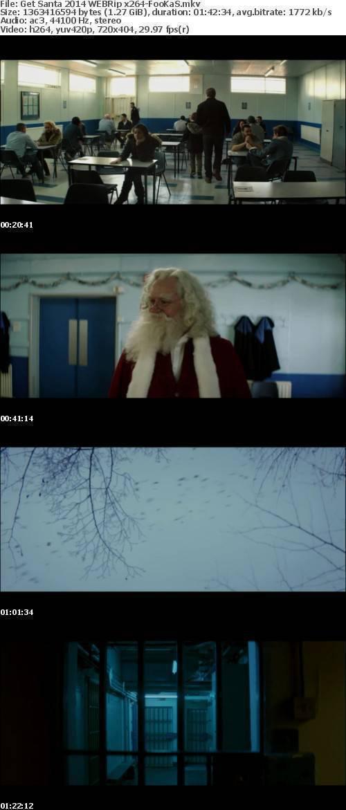 Get Santa 2014 WEBRip x264-FooKaS