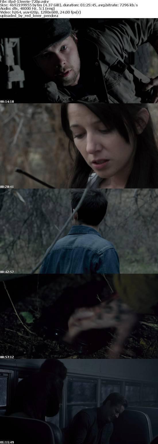 13 Eerie 2013 720p BluRay x264-iFPD