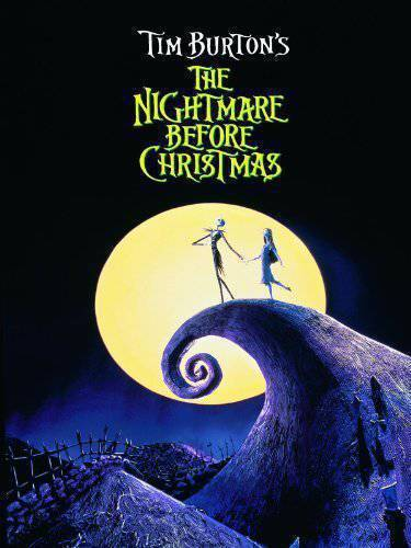 The Nightmare Before Christmas 1993 DVDRIP XviD x264 AC3-RESiSTANCE