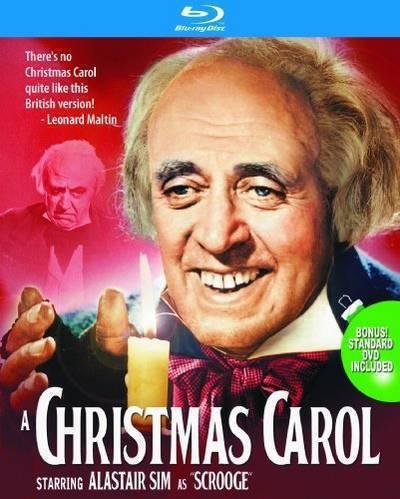 A Christmas Carol (1951) 720p BRRip AC3-DiVERSiTY