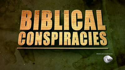 Discovery Channel - Biblical Conspiracies (2014) COMPLETE 720p HDTV x264 AAC-MVGroup