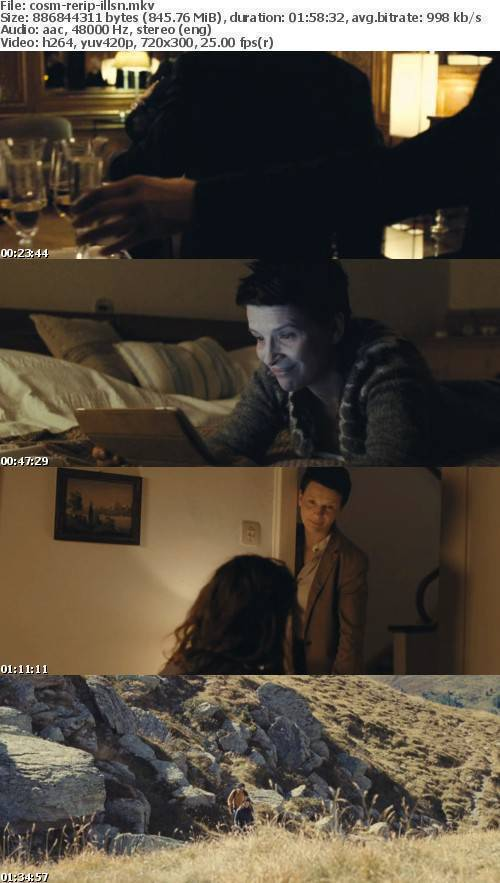 Clouds Of Sils Maria 2014 LiMiTED RERiP DVDRip x264-iLLUSiON