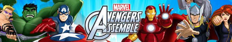 Avengers Assemble S01E17 Savages 720p HDTV x264-W4F