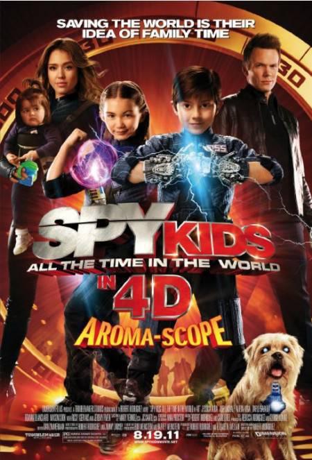 Spy World S01E01 HDTV x264-W4F
