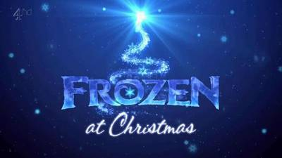 Channel 4 - Frozen at Christmas (2014) 720p HDTV x264-W4F