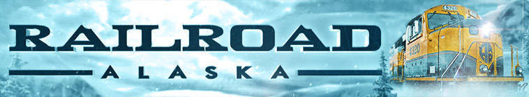 Railroad Alaska S02E10 Train from Hell 480p HDTV x264-mSD