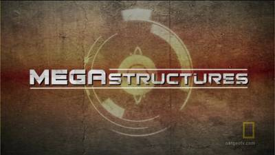 National Geographic - Megastructures: Garbage Mountain (2006) PDTV XviD-SiSO