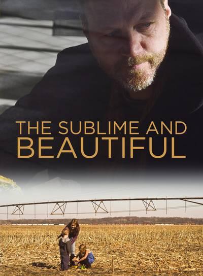 The Sublime and Beautiful (2014) WEB-DL XviD MP3-RARBG