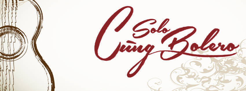 Solo cùng Bolero – Tình Bolero Full Mùa đầu tiên 2015