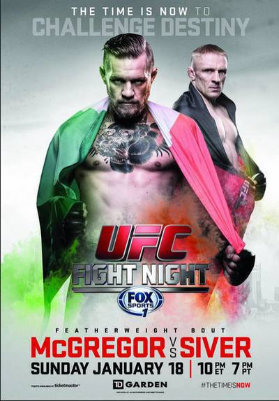 UFC Fight Night 59 McGregor vs Siver Early Prelims WEB-DL x264-ViLLAiNS