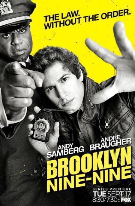Brooklyn Nine-Nine S02E16 HDTV XviD-AFG