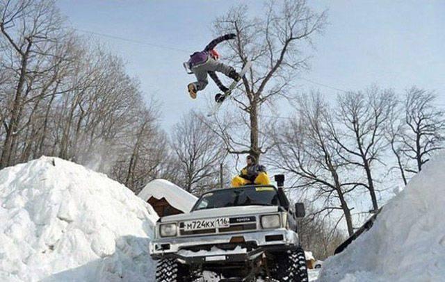 Zima po rosyjsku #3 23