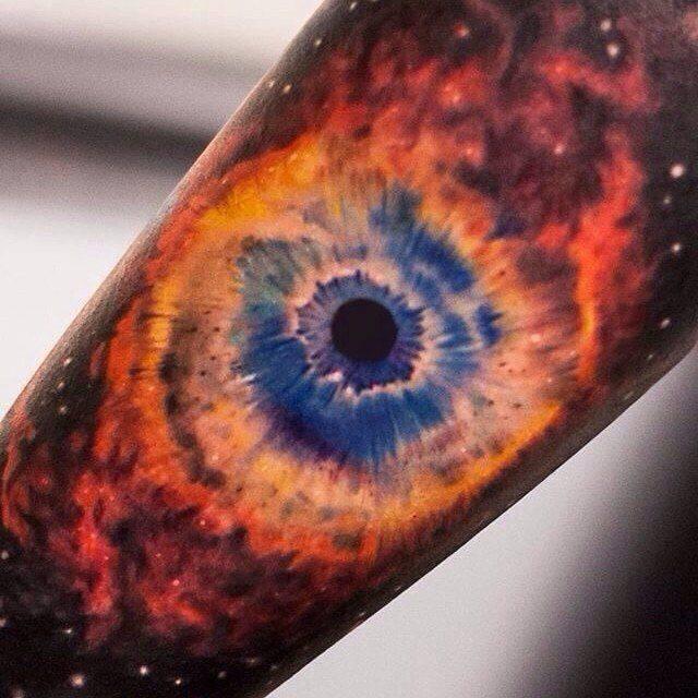 Świetne tatuaże #8 26