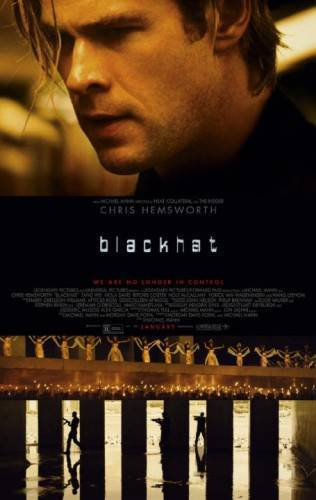Blackhat (2015) WEB-DL LINE XviD MP3-RARBG