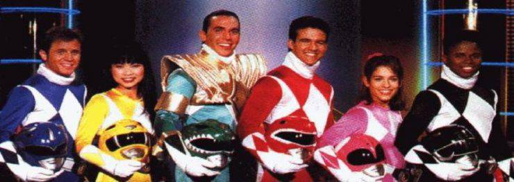 Power Rangers dzisiaj 1