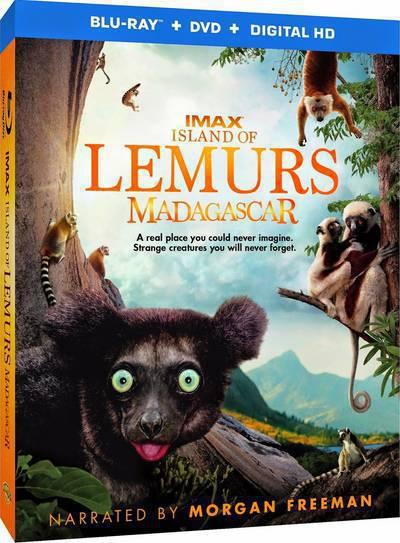 IMAX - Island of Lemurs: Madagascar (2014) 720p BluRay x264 AAC-MVGroup