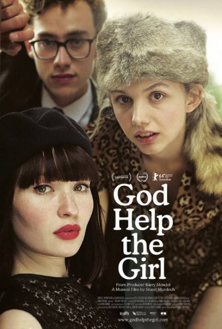 God Help The Girl (2014) DVDRip XviD-iFTi