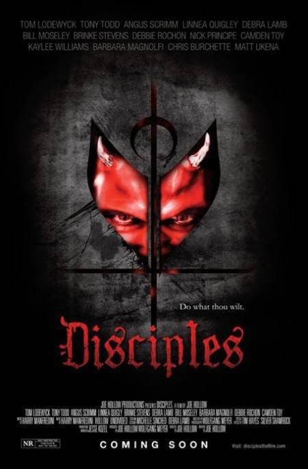Disciples 2014 BRRip XviD AC3-iFT