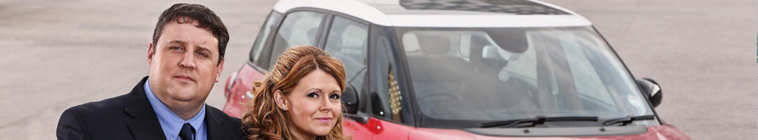Peter Kays Car Share 1x03 HDTV XviD-AFG