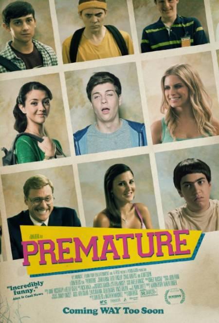 Premature (2014) BRRIP Xvid AC3 -BHRG