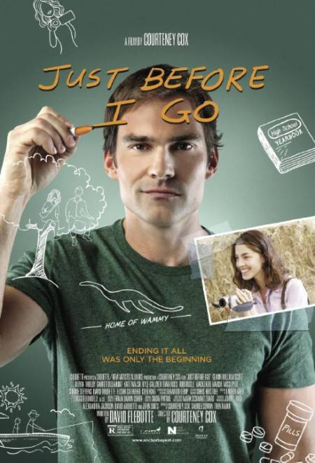 Just Before I Go (2014) LIMITED BRRip x264 AC3-iFT