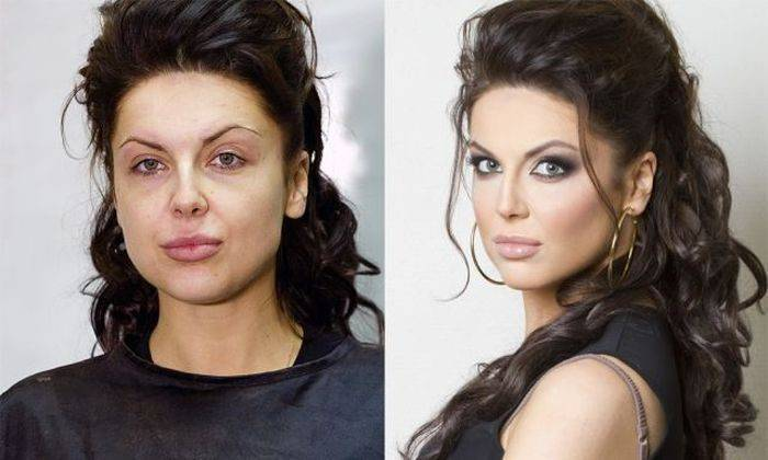 Potęga makijażu 5