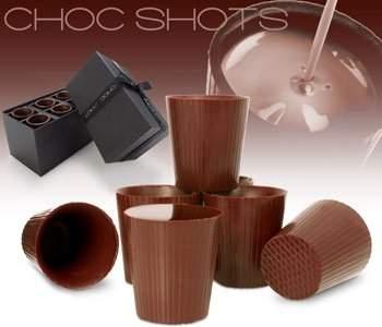 Miłośnicy czekolady 4